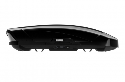Thule Motion XT M Black