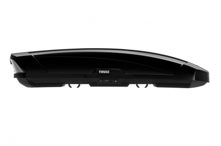 Thule Motion XT XXL Black